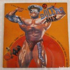 Discos de vinilo: BOLERO MIX 3. Lote 179197361