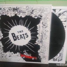 Discos de vinilo: THE BEATS THE BEATS VOL.2.- Nº 226 LP SPAIN 1995 PEPETO TOP . Lote 179226790