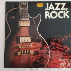 Discos de vinilo: JAZZ ROCK - NACHWUCHS FESTIVAL POP '80. Lote 179236366