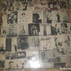 Discos de vinilo: ROLLING STONES* ?– EXILE ON MAIN ST. 2 × VINYL, LENGUA ROLLING 1972 COC 2-2900 OG ESPAÑA. Lote 179248297