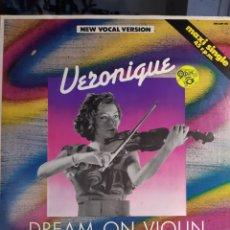 Discos de vinilo: VERONIQUE. Lote 179315390