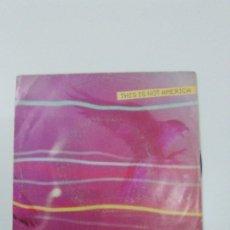 Discos de vinilo: DAVID BOWIE PAT METHENY THIS IS NOT AMERICA( 1985 EMI ESPAÑA ). Lote 179342173