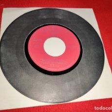 Discos de vinilo: MARISOL HABLAME DEL MAR, MARINERO 7'' SINGLE 1976 ZAFIRO PROMO UNA CARA. Lote 179342482