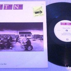 Discos de vinilo: IN TUA NUA / HEAVEN CAN WAIT / MAXI-SINGLE 12 INCH. Lote 179343745