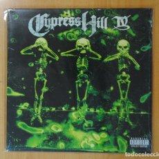 Discos de vinilo: CYPRESS HILL - IV - 2 LP. Lote 179383080
