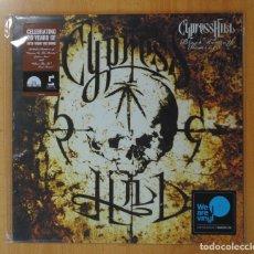Discos de vinilo: CYPRESS HILL - BLACK SUNDAY REMIXED - LP. Lote 179383143