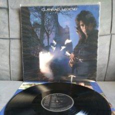 Discos de vinilo: CLANNAD - LEGEND. Lote 179393277