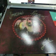 Discos de vinilo: SMASHING PUMPKINS LP GISH. Lote 179400876