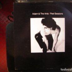 Discos de vinilo: ADAM AND THE ANTS- PEEL SESSIONS. LP. . Lote 179517932
