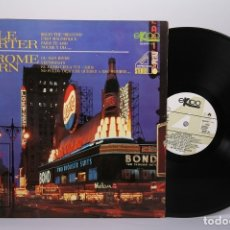 Discos de vinilo: DISCO LP DE VINILO - COLE PORTER JEROME KERN - EKIPO - AÑO 1969. Lote 179518725