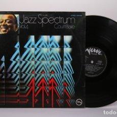 Discos de vinilo: DISCO LP DE VINILO - JAZZ SPECTRUM / COUNT BASIE VOL. 4 - VERVE - AÑO 1971. Lote 179518748