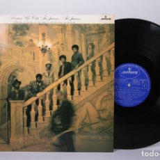 Discos de vinilo: DISCO LP DE VINILO - KEEPIN UP WITH THE JONESES / THE JONESES - MERCURY - AÑO 1975. Lote 179518773