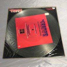 Discos de vinilo: DISCO VINILO LP, THE CRAMPS, ALL WOMEN ARE BAD, 1990.. Lote 179519912