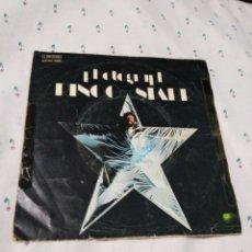 Discos de vinilo: RINGO STARR VINILO SINGLE 45 R.P.M PHOTOGRAPH. Lote 179522307