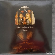 Discos de vinil: PAUL MCCARTNEY & WINGS - EGGS UP. Lote 179522780