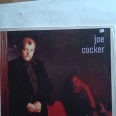 Discos de vinilo: JOE COCKER ONE NIGHT OF SIN . Lote 179529043