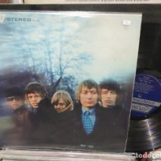 Discos de vinilo: LP ORIG USA 1967 THE ROLLING STONES BETWEEN THE BUTTONS VG+/VG+ MUY BUEN ESTADO. Lote 179530132