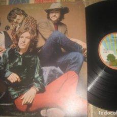 Discos de vinilo: TRAFFIC /(ISLAN RECORDS 1968 -1974 ) EDITADO ALEMANIASELLO: 88 064 ET, ISLAND RECORDS ?– ILPS 9081T. Lote 179532248