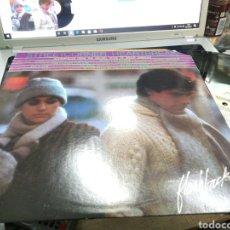 Discos de vinilo: STRETCORNER HEARTBREAK LP 1982 U.S.A.. Lote 179532537