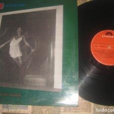 Discos de vinilo: RAINBOW BENT OUT SHAPE (POLYDOR-1983)OG ESPAÑA LEA DESCRIPCION. Lote 179535227