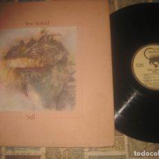 Discos de vinilo: PETE SINFIELD STILL (MATICORE-1973) DOBLE CARPETA GRUESA EX KING CRIMSON ORIGINAL USA. Lote 179536521
