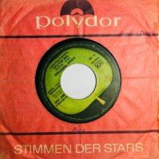 Discos de vinilo: THE BEATLES - SOMETHING. COME TOGETHER (1969) [ENVÍO EXPRESS 24H]. Lote 179540878