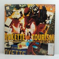 Discos de vinilo: 3 LP'S DOBLES - ROXETTE / TOURISM - DUNCAN DHU / AUTOBIOGRAFIA - RAMONCIN / AL LIMITE VIVO Y SALVAJE. Lote 179545990