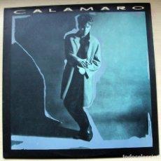 Discos de vinilo: ANDRÉS CALAMARO – VIDA CRUEL - ORIGINAL ARGENTINA 1985. Lote 179562893
