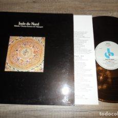 Discos de vinilo: INDE DU NORD MITHILA - CHANTS D' AMOUR D. Lote 179886117