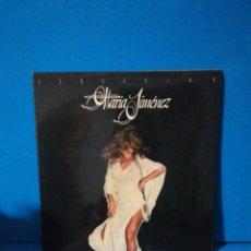Discos de vinilo: LP - MARIA JIMÉNEZ - SENSACION. Lote 179946988