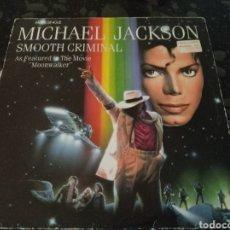Discos de vinilo: MICHAEL JACKSON MAXI. Lote 179956895