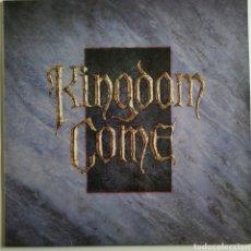 Discos de vinilo: KINGDOM COME - KINGDOM COME - POLYDOR - 835 368-1 - EUROPA - 1988 - EXCELENTE. Lote 179957263