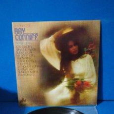 Discos de vinilo: LP - EL SONIDO DE RAY CONNIFF. Lote 179962908