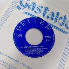 Discos de vinilo: E P ( VINILO) DE LOS 3 SUDAMERICANOS AÑOS 60. Lote 180008670