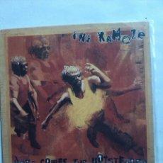 Discos de vinilo: INI KAMOZE HERE COMES THE HOTSTEPPER. Lote 180013465