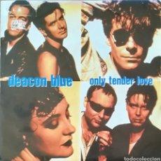 Discos de vinilo: DISCO DEACON BLUE (PROMO). Lote 180014936