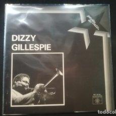 Discos de vinilo: DIZZY GILLESPIE SEXTET - DIZZY GILLESPIE. Lote 180019178