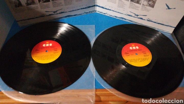 Discos de vinilo: Doble Lp - El mundo de Ray Conniff - Foto 5 - 180028658