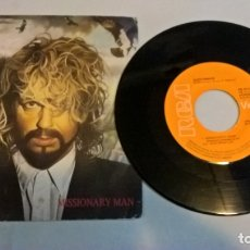 Discos de vinilo: MUSICA SINGLE: EURYTHMICS - MISSIONARY MAN. Lote 180032247