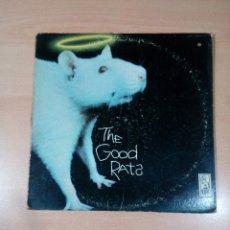 Discos de vinilo: RARO - THE GOODS RATS- - PRIMER LP 1969 - BUEN ESTADO GENERAL- LEER-VER FOTOS. Lote 180034331