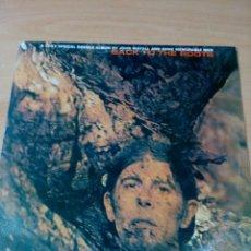 Discos de vinilo: JOHN MAYALL 2 LP BACK TO THE ROOTS - BUEN ESTADO -VER FOTOS. Lote 180036280