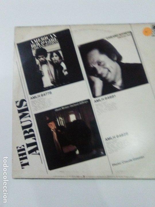 Discos de vinilo: GARLAND JEFFREYS Matador ( 1979 A&M HOLLAND ) - Foto 3 - 180042353