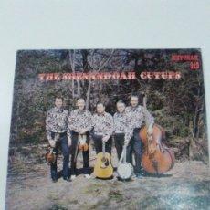 Discos de vinilo: THE SHENANDOAH CUTUPS A TRIBUTE TO THE LOUVIN BROTHERS ( 1975 REVONAH USA ) EXCELENTE ESTADO. Lote 180042406