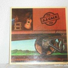 Discos de vinilo: J.J. CALE LP OKIE PORTADA DOBLE. Lote 180045630