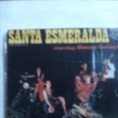 Discos de vinilo: SANTA ESMERALDA THE HOUSE OF THE RISING SUN. Lote 180092496