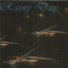 Discos de vinilo: BRANDO RAINY DAY. Lote 180092758