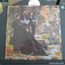 Discos de vinilo: GOLPES BAJOS - A SANTA COMPAÑA. Lote 180098366