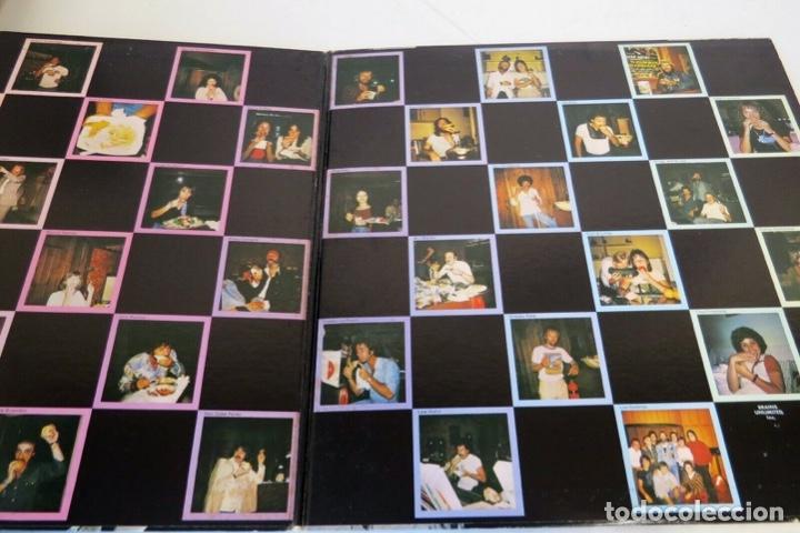 Discos de vinilo: Ringo Starr - Ringo's Rotogravure ( Japan Import ) - Foto 4 - 180112765