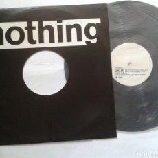 Discos de vinilo: STARFUCK, INC. - 12 NIN (TRENT REZNOR/C. CLOUSER) ISLAND RECORD 1999. Lote 180113063