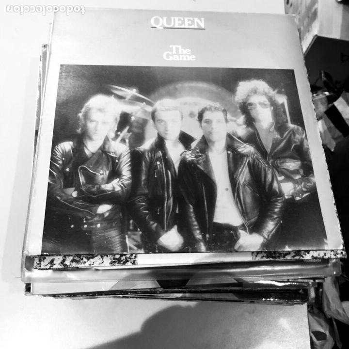 GRAN LOTE. MAS DE 50 DISCOS VINILOS -TOOOP MÚSICA ANTIGUA-ROCK Y OTROS -VER TODAS LAS FOTOS (Música - Discos de Vinilo - EPs - Pop - Rock Extranjero de los 70)